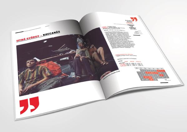 impression brochure catalogue magazine pas cher
