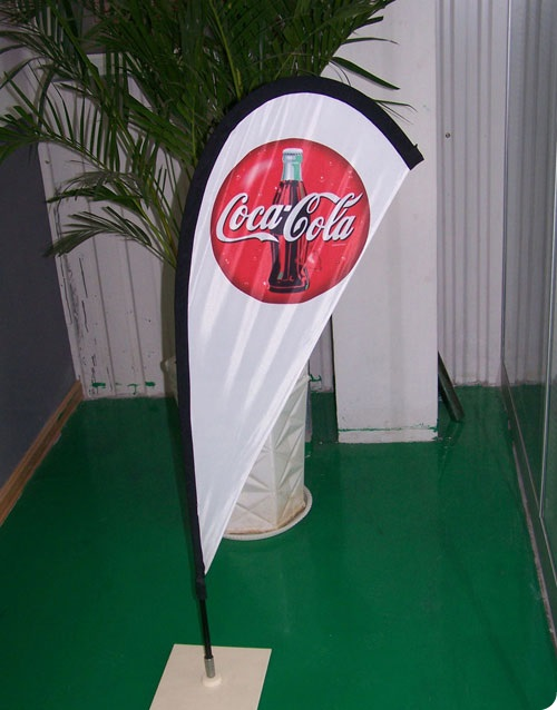 pop banner