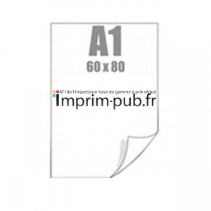Affiches Quadri 60x80 (A1)