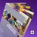 Brochures A5 12 pages (avec couverture)