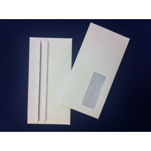 Enveloppes C5 avec fenetre (A5)