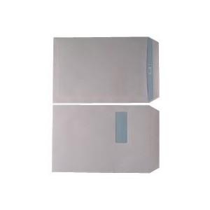 Enveloppes C4 avec fenetre (A4)