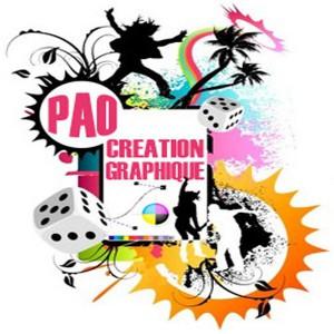 Création Graphique Basique