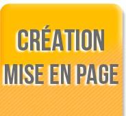 Création et Mise en page